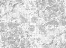 Черным предпосылка запятнанная полутоновым изображением Стоковое Изображение RF