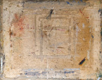 Чертежная доска Стоковое Изображение RF