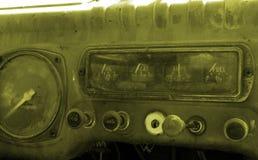 черточка доски Стоковые Фото