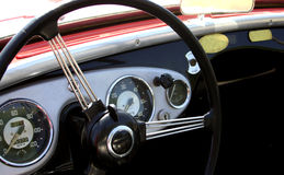 черточка s 60 автомобилей Стоковые Изображения
