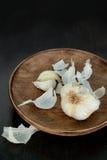 чеснок Стоковая Фотография RF