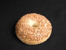 чеснок bagel Стоковые Изображения RF
