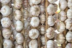 чеснок cloves Стоковые Изображения RF