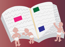 Честолюбивое kids-1 бесплатная иллюстрация