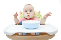четверть младенца пакостная Стоковые Изображения RF