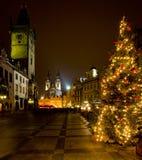 чехословакская республика prague Стоковое фото RF