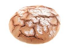 Чехословакский изолированный хлеб Стоковые Изображения RF