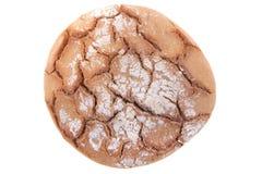 Чехословакский изолированный хлеб Стоковая Фотография RF