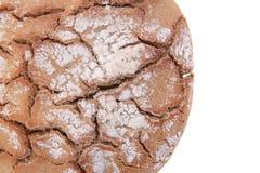 Чехословакский изолированный хлеб Стоковое Фото