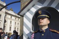 чехословакский предохранитель Стоковые Фото