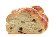 чехословакский хлеб рождества Стоковое Изображение RF