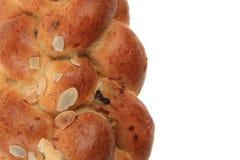 чехословакский хлеб рождества Стоковая Фотография RF