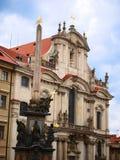 чехословакский prague Стоковые Фото