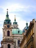 чехословакский prague Стоковые Изображения RF