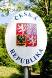 Чешская республика Стоковые Изображения