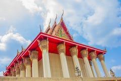 Челка Phra BudThailand - Wat. Стоковое Фото