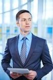 Человек в formalwear Стоковые Фотографии RF