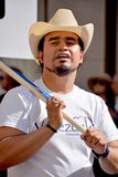 Человек от Венесуэлы Стоковая Фотография RF