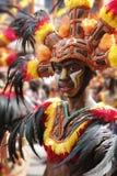 Человек племени Стоковые Фотографии RF