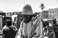 Человек с шлемом Стоковые Изображения