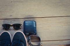 Человек accesory Стоковое Фото
