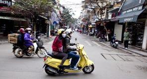Человеческие характеристики Вьетнама стоковое фото