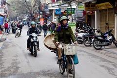 Человеческие характеристики Вьетнама стоковая фотография