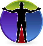 Человеческое тело Стоковые Фото