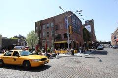 Челси Нью-Йорк Стоковое Изображение RF