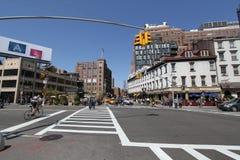 Челси Нью-Йорк Стоковое фото RF