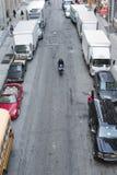 Челси, NYC Стоковая Фотография