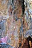 чеддер 2 подземелиь Стоковая Фотография RF