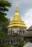 Чиангмай, северный Таиланд Стоковое Изображение
