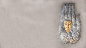 ЧИАНГМАЙ, ТАИЛАНД - 10-ОЕ ЯНВАРЯ: Традиционный тайский стиль h Стоковые Изображения