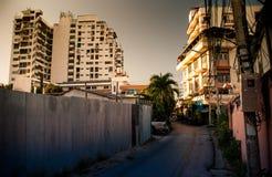 Чиангмай, Таиланд Стоковые Изображения RF
