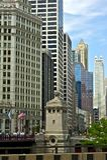 Чикаго Стоковое Изображение