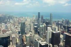 Чикаго Стоковое Изображение RF