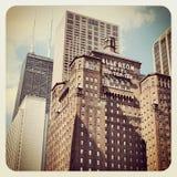 Чикаго Стоковые Фотографии RF