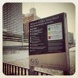 Чикаго Стоковые Фото