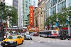 Чикаго Стоковые Изображения