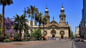 Чили 2015 стоковое фото rf