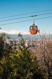 Чили de santiago Стоковая Фотография RF