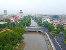 Чистота окружающей среды почвы, воды и воздуха стоковое фото rf