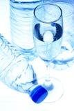 Чисто вода Стоковая Фотография RF