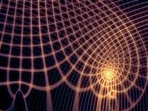 Численные измерительные линии Стоковые Фото