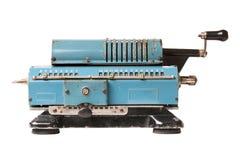 Числовая машина Стоковые Фото