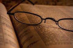 читатели Стоковое Изображение