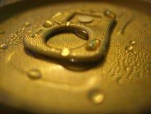чонсервная банка пива Стоковые Фотографии RF