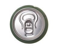 чонсервная банка пива Стоковое фото RF