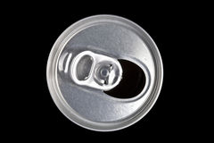 Чонсервная банка пива Стоковые Фото